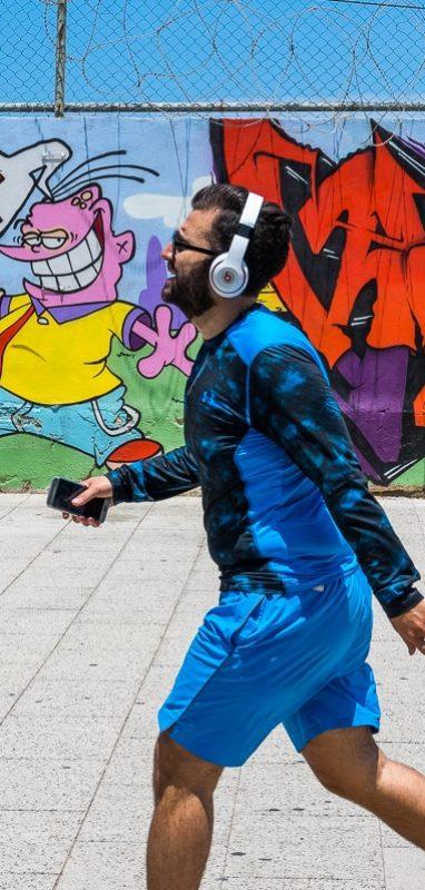 Beirut Runner