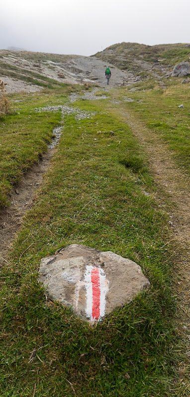 Trail to Tsepelovo