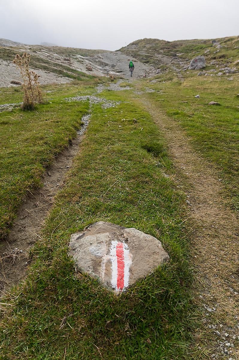 Zagori trail to Tsepelovo