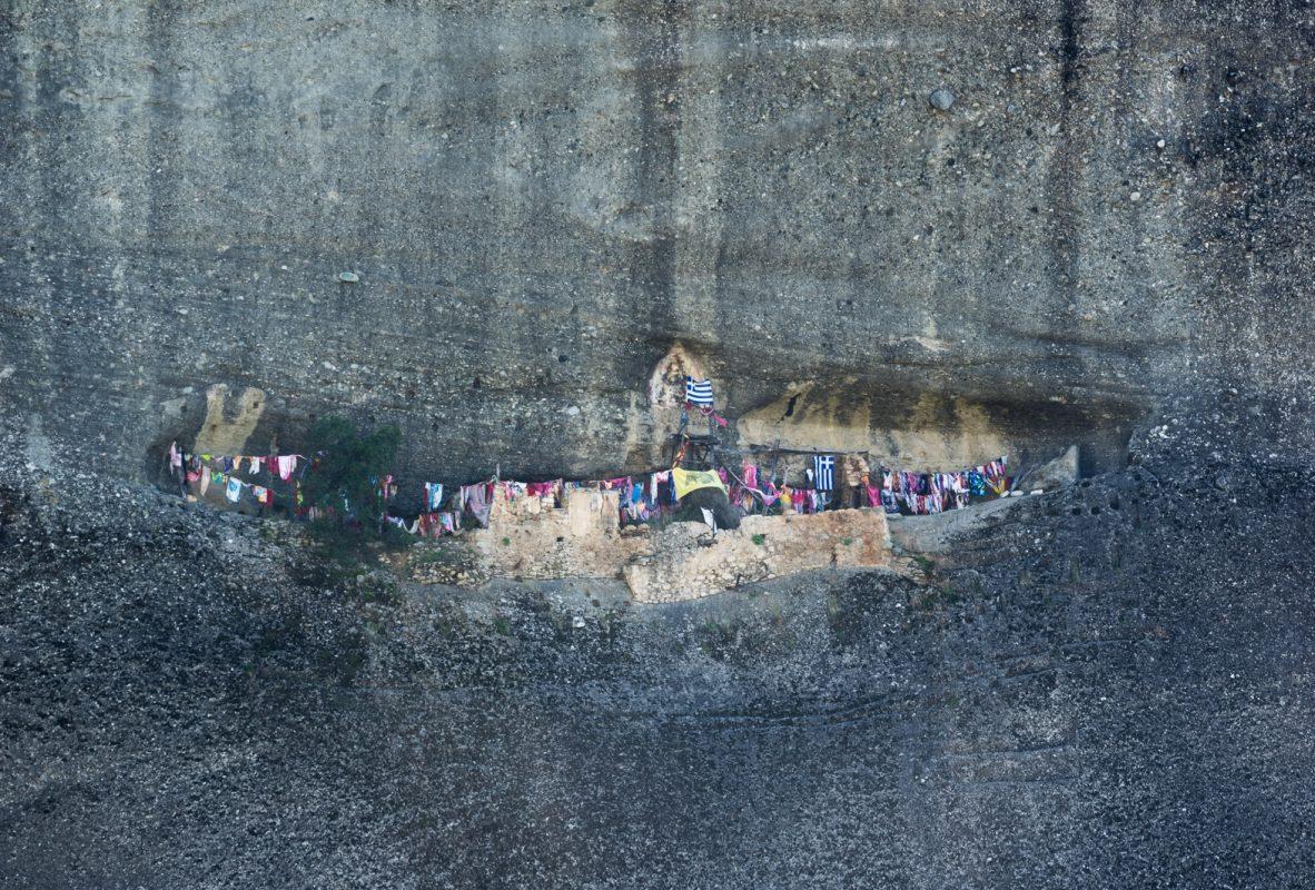 Meteora Cave