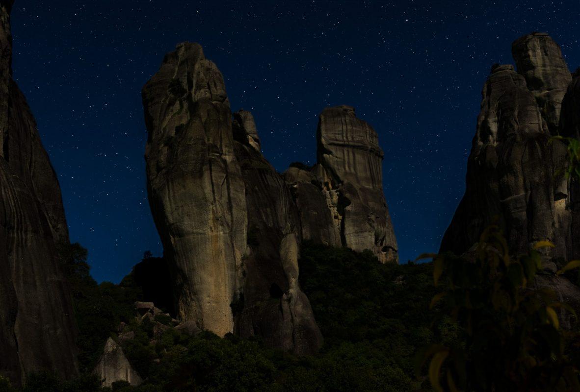 Meteora Stars