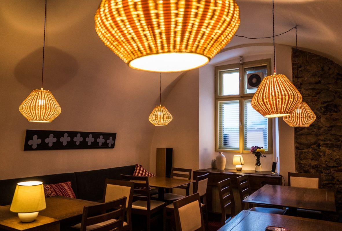 Casa Luxembourg Breakfast