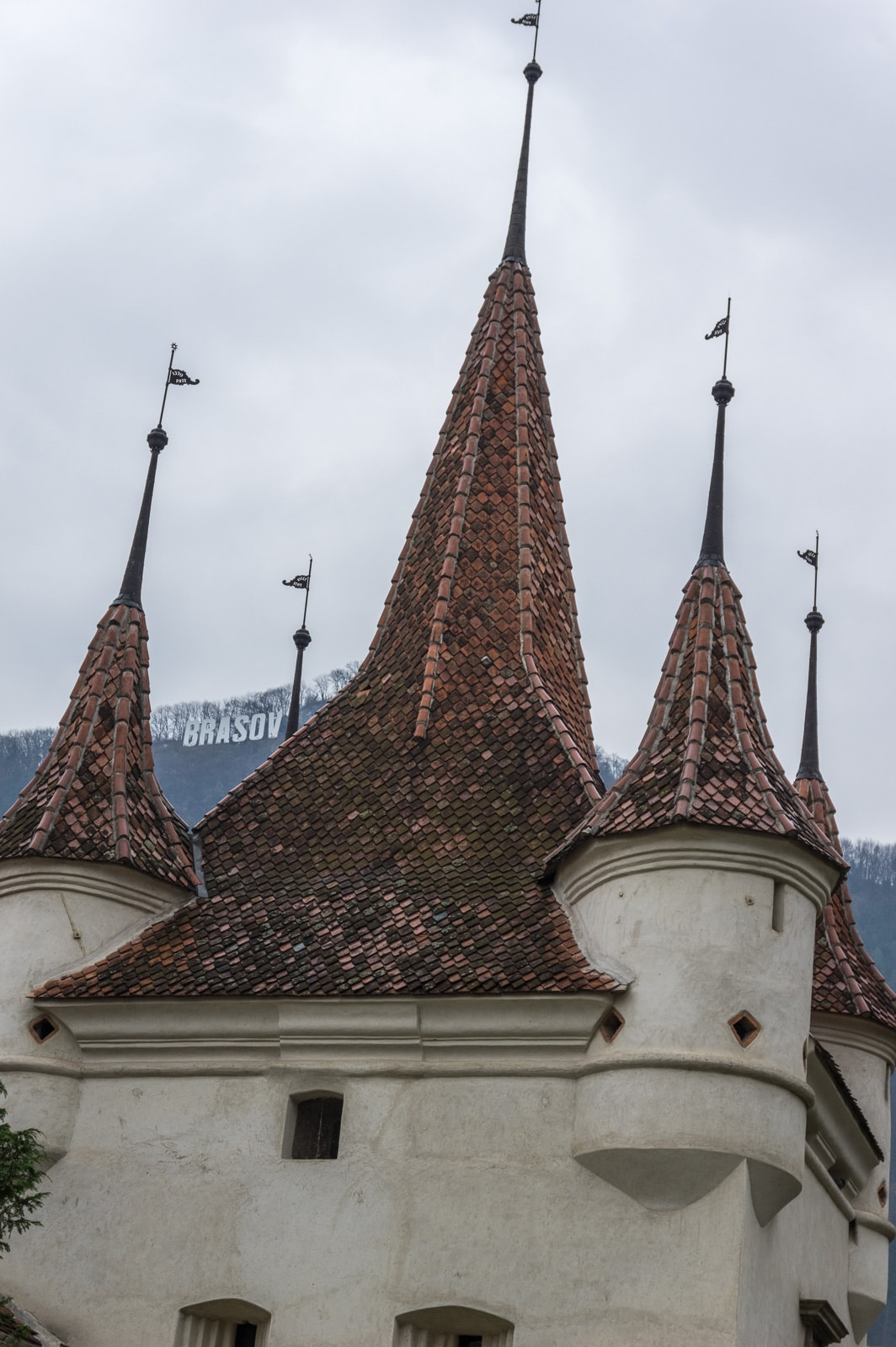 Brasov is one of the seven walled citadels of Transylvania. We walk the streets of the old city learning its history and then, we visit the mighty castles of Bran and Rasnov.