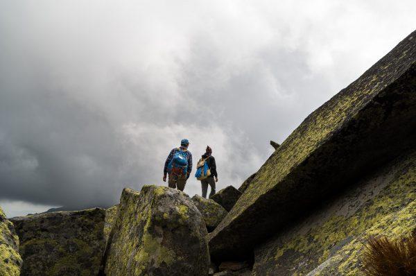 Hiking Guide High Tatras
