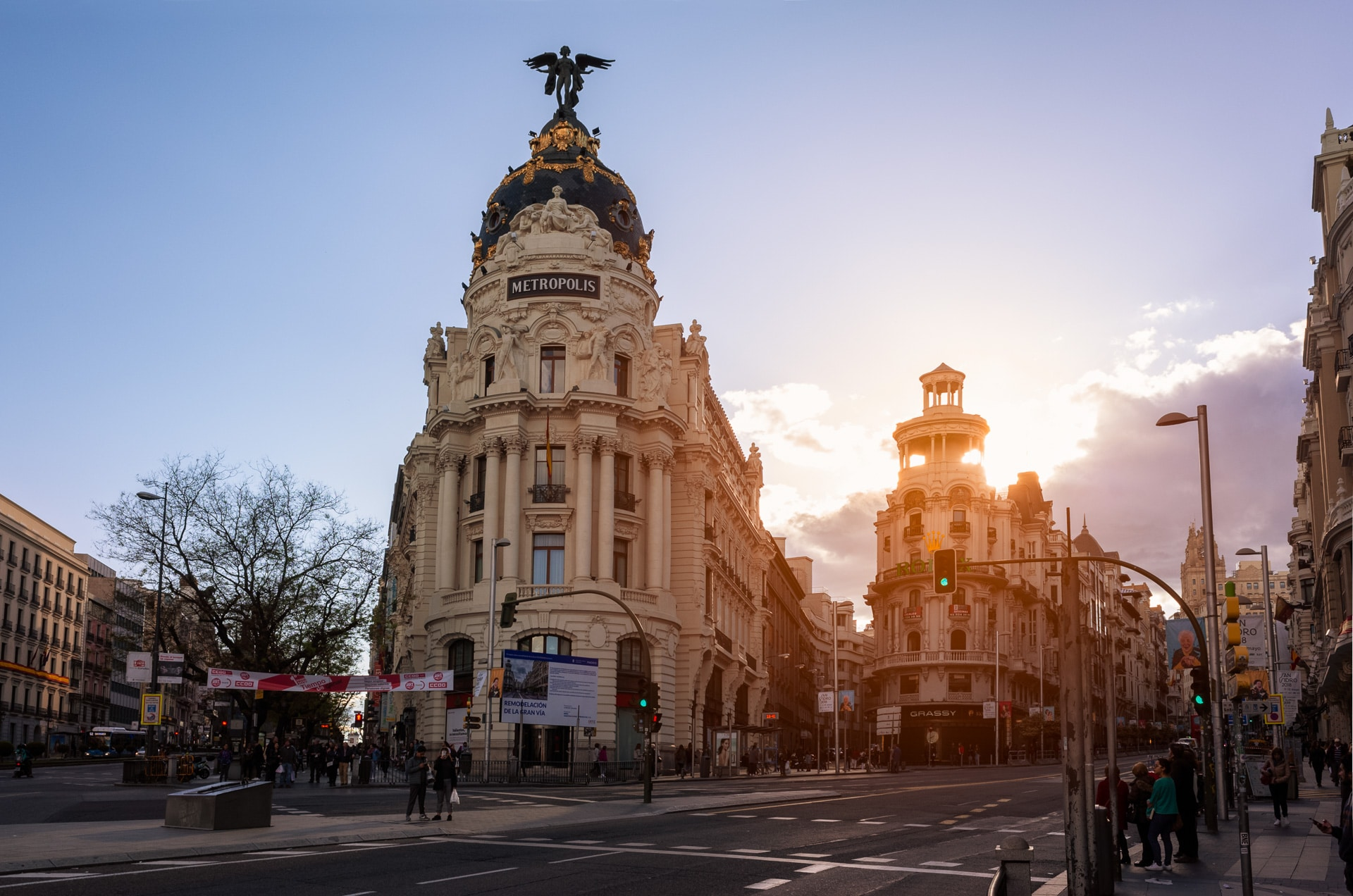 top things to do in Madrid