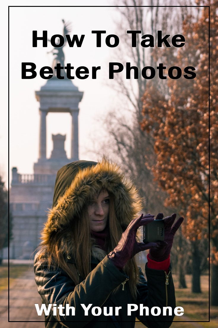 phone photography pinterest image