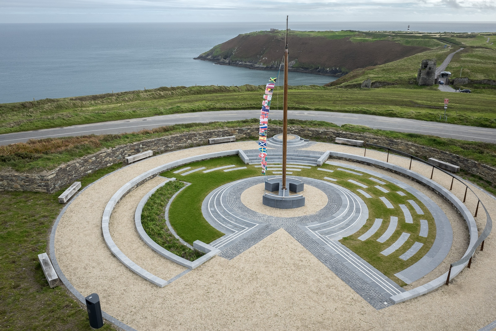A Trip to Kinsale and The Old Head Peninsula in Ireland