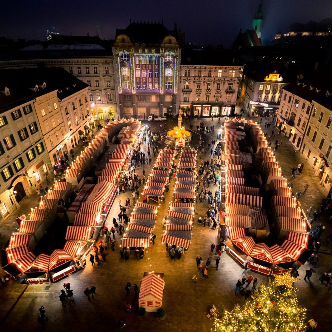 Christmas Markets Featured