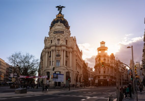 Madrid : Top Things to Do in The Spanish Capital - Trip & Trail