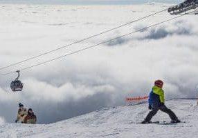 Jasna : Winter Bliss in Slovakia
