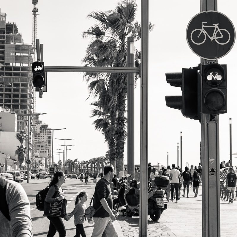 Tel aviv photographic story featured